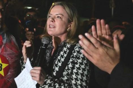 """O PT disfarça com a """"fatalidade"""" da sua derrota para Bolsonaro"""