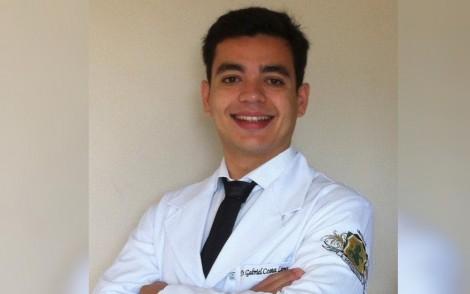Jovem médico, ativista pró-Bolsonaro, é executado covardemente (veja as suas últimas postagens)