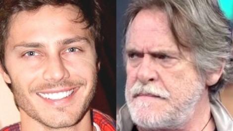 """Ex-ator da Globo dá o golpe de misericórdia em Zé de Abreu """"em defesa das mulheres"""""""