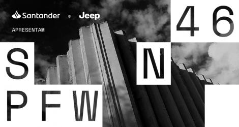 SPFW N46: Inauguração da sua nova casa e novidades da semana de moda com 31 grifes