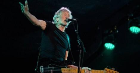 Roger Waters volta a atacar Bolsonaro, mas o público dá resposta extraordinária (Veja o Vídeo)