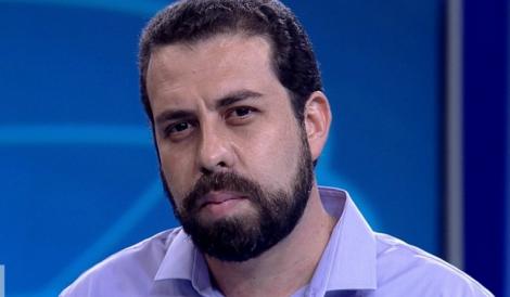 Boulos, intolerante, ressurge e faz ameaças ao presidente eleito (Veja o Vídeo)