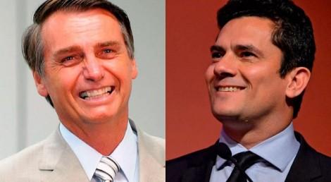 Sérgio Moro no Ministério da Justiça é Lava Jato mais forte do que nunca...