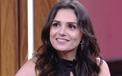 """Medíocre, Mônica Iozzi é detonada nas redes sociais, após ironizar """"nomeação"""" de Sérgio Moro"""