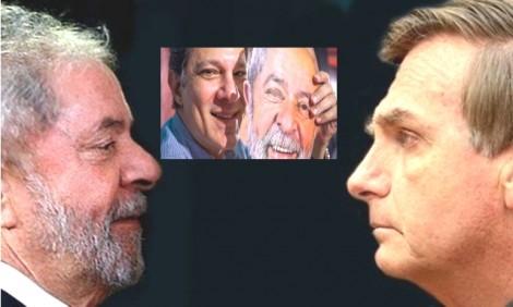 Sobre Fascismo, Comunismo, Lulopetismo e Prestações de Contas do PSL e do PT
