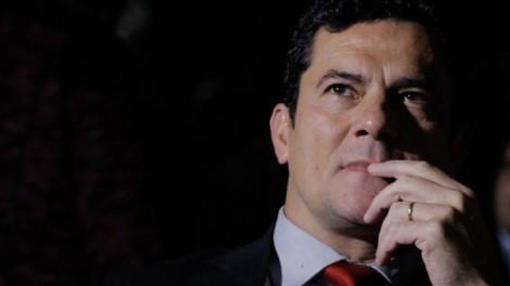 Moro se impõe sobre a mídia canalha que propaga que ele entrou na política (Veja o Vídeo)