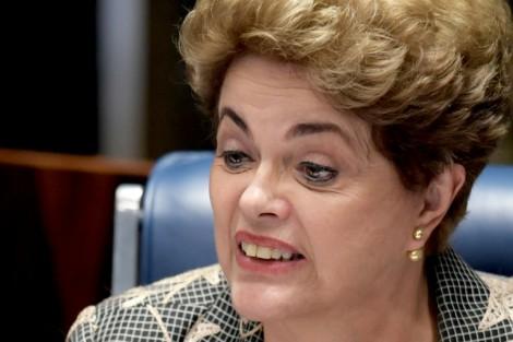 Dilma finalmente vence uma...