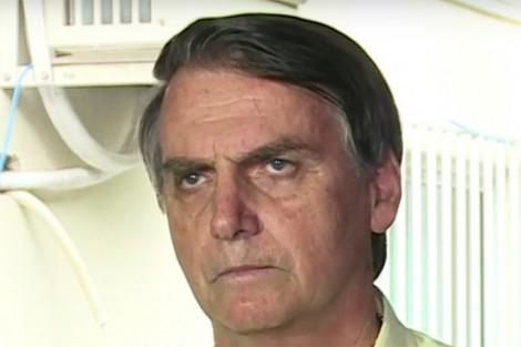 Bolsonaro acaba de firmar compromisso de abrir a caixa preta do BNDES