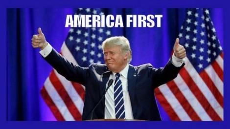 Trump segue intocável e grande imprensa americana já põe a língua de fora...