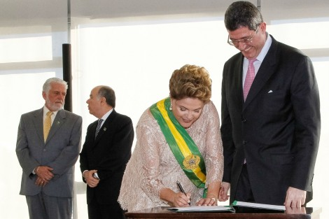 Bolsonaro e o risco da escolha de nomes ligados a Dilma Rousseff, ao PT e ao MDB