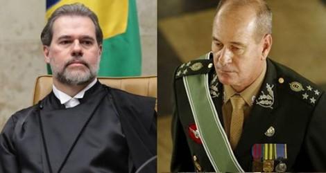 """Advogado Paulo Carvalhosa denuncia que STF esteve sob """"intervenção militar"""" durante o período eleitoral"""