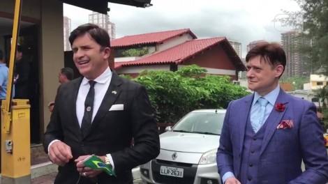 Sobre o patético pedido para ser ministro: Dr. Rey, seja mais Pitanguy e menos Dr. Hollywood! (Veja o Vídeo)