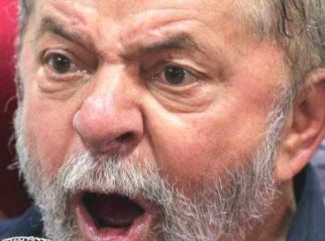 O mais grave atrevimento de Lula: a ameaça explícita (Veja o Vídeo)