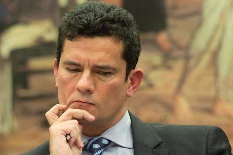 PT se supera e entra na Justiça para anular a exoneração de Sérgio Moro