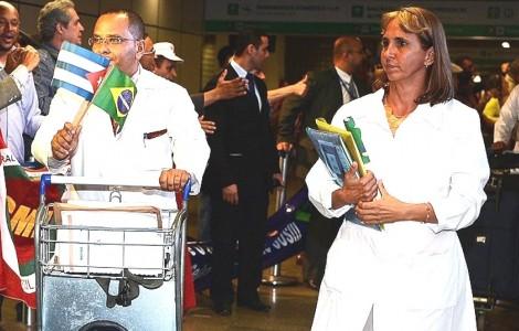 HC impetrado hoje no STF pode garantir asilo aos médicos cubanos que queiram ficar no Brasil
