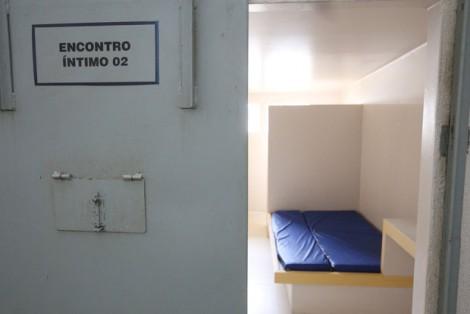 """No embate contra a bandidagem, o fim da """"visita íntima"""" está na mira de Sérgio Moro"""