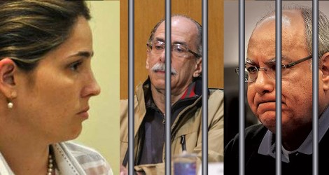 Implacável, Gabriela Hardt condena mais dois na Lava Jato