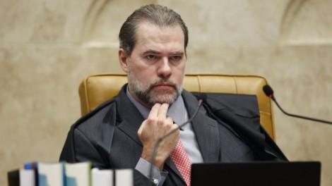 """Declaração de Dias Toffoli destrói esperanças de Gleisi e de Lula e plano """"171"""" pode ser acionado"""