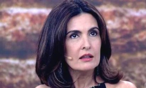 A abrupta queda de Fátima Bernardes