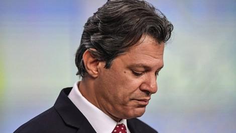 Haddad confessa que há dois anos já não acreditava na candidatura de Lula