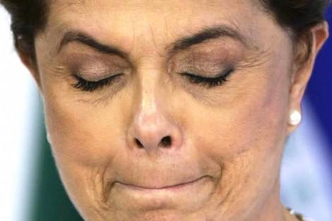 Aumentam as motivações para eventual prisão de Dilma