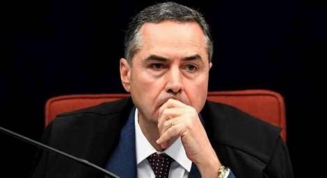 O erro crucial do voto de Barroso
