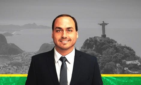 """Ou o """"garoto"""" de Bolsonaro ficou maluco ou ele quer que o povo sofra mais"""