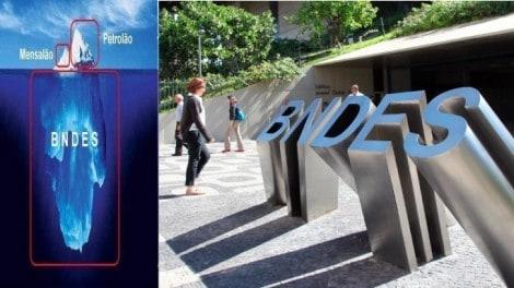 A caixa-preta do BNDES