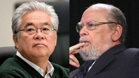 O japonês e os argumentos usados para convencer Sepúlveda a reassumir a defesa de Lula