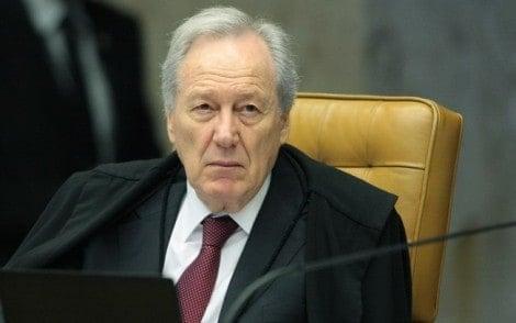 O voto de Lewandowski em favor da Liberdade de Expressão