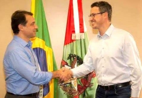 O erro crucial na formação da equipe do governador Carlos Moisés, de Santa Catarina