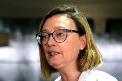 """FLAGRANTE: Em minoria, tática do PT é o """"vandalismo"""", deixa escapar Maria do Rosário (Veja o Vídeo)"""