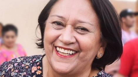 A exigência vil ao presidente eleito da governadora petista do Rio Grande do Norte