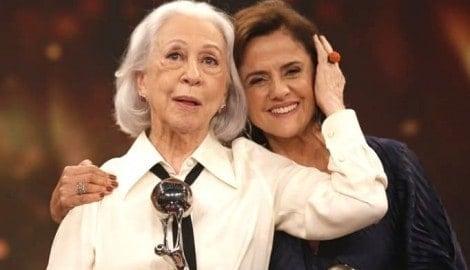"""O """"coitadismo"""" de Fernanda Montenegro na Globo"""