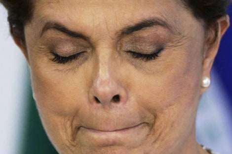 Advogados de Dilma se movimentam ante a possibilidade de prisão