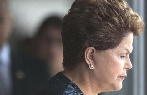 Tensão leva Dilma para o Hospital Sírio-Libanês