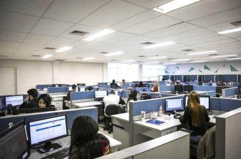 As insuportáveis ligações de telemarketing das empresas Smiles, Bradesco e Open English