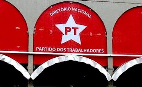 """PT anuncia """"quebradeira"""" e calote nos salários de funcionários"""