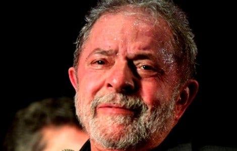 Lula, o recibo da propina e a cartinha para o comparsa