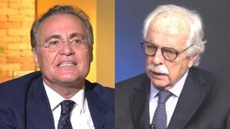 Renan joga pesado pelo comando do Senado e ataca até mesmo o jurista Modesto Carvalhosa