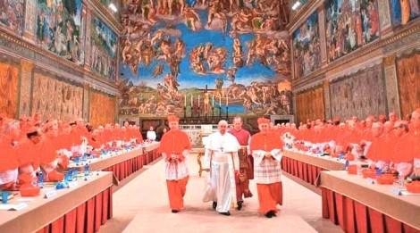 A Farsa da Igreja Católica e do Cristianismo