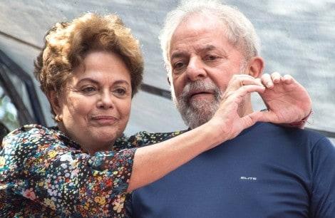Lula manda cartinha para Dilma e mente descaradamente