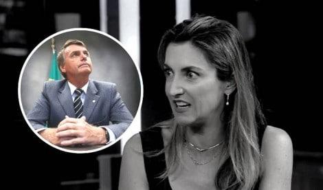 Criadora do maior fake news da campanha eleitoral agora é vítima do próprio veneno