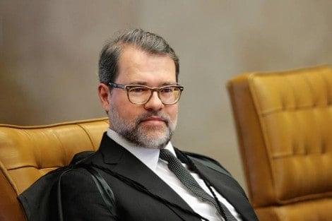 Toffoli derruba definitivamente a decisão de Marco Aurélio