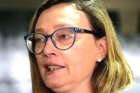 """Maria do Rosário é diplomada sob vaias e o forte grito de """"Bolsonaro"""" (Veja o Vídeo)"""