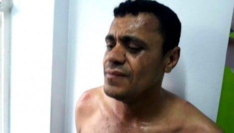 Vídeo inédito mostra momento em que Adelio se preparava para esfaquear Bolsonaro (Veja o Vídeo)