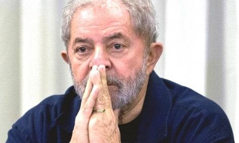 Candidatura de Lula na ONU é mais uma farsa que será defenestrada