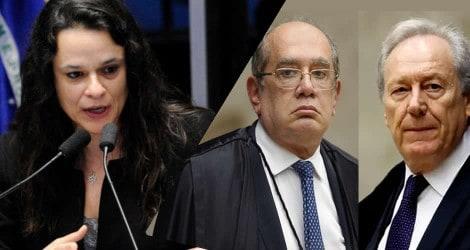 Janaína Paschoal rebate Folha e defende o andamento dos pedidos de impeachment de Ministros do STF