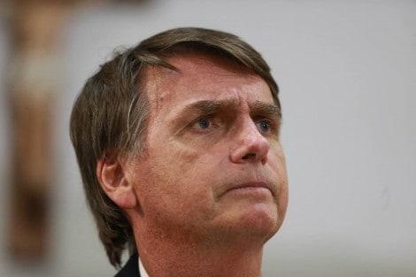 Homens que ameaçaram Bolsonaro na internet são presos em Brasília