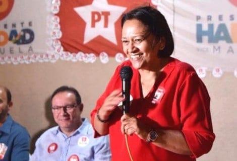 Governadora petista, descumpre promessa de campanha, e vai à Justiça para não pagar salários de servidores
